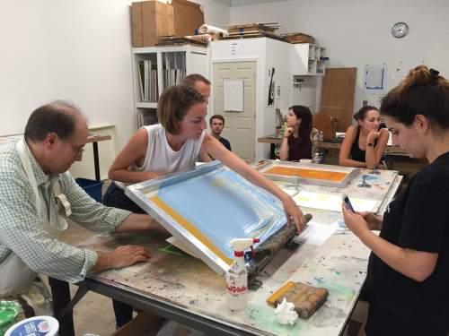 UNC Creative Printing